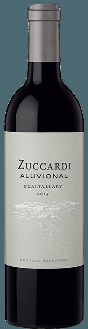 Zuccardi Aluvional Gualtallary Malbec 2014